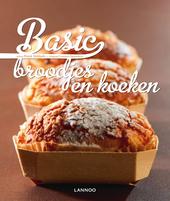 Basic broodjes en koeken
