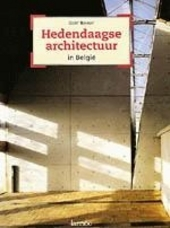 Hedendaagse architectuur in België