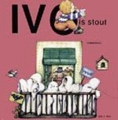 Ivo is stout