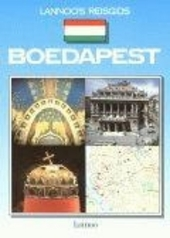 Lannoo's reisgids Boedapest