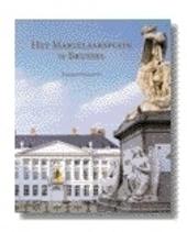 Het Martelaarsplein te Brussel : gedenkteken van de Belgische onafhankelijkheid en zetel van de Vlaamse regering