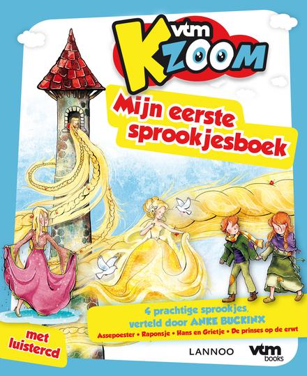 VtmKzoom Mijn eerste sprookjesboek