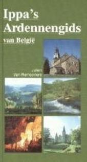 Ippa's Ardennengids van Belgie