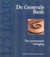 De Generale Bank 1822-1997 : een permanente uitdaging