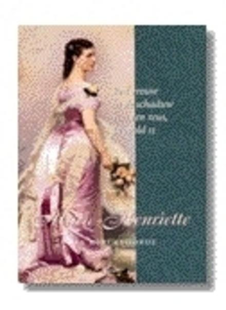 Marie-Henriette : een vrouw in de schaduw van een reus, Leopold II