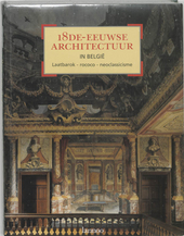 18de-eeuwse architectuur in België : laatbarok, rococo, neoclassicisme