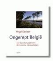 Natuur in België : van kust tot Ardennen : de mooiste natuurplekjes