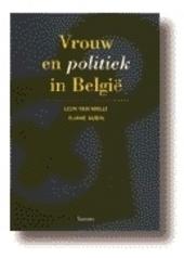 Vrouw en politiek in België