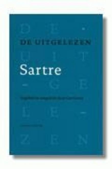 De uitgelezen Sartre