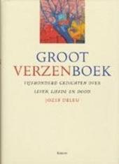 Groot verzenboek : vijfhonderd gedichten over leven, liefde en dood : een thematische bloemlezing uit de Nederlands...