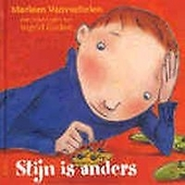 Stijn is anders