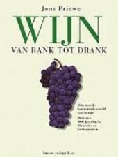 Wijn : van rank tot drank