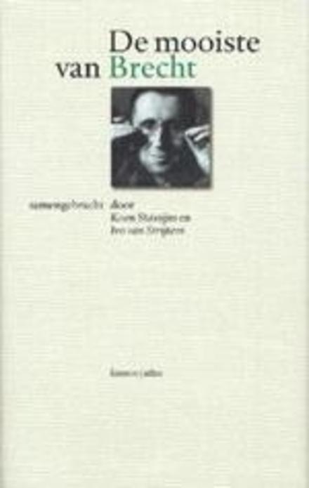 De mooiste van Bertolt Brecht