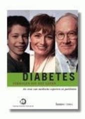 Diabetes : verhalen uit het leven