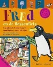 Fred en de flessenfiets : een interactief verkeersspel voor kinderen van 4 tot 8 jaar