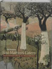 Sint-Martens-Latem : kunstenaarsdorp in Vlaanderen