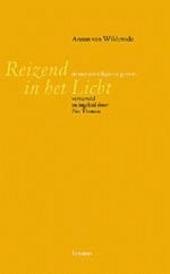 Reizend naar het licht : de mooiste religieuze poëzie