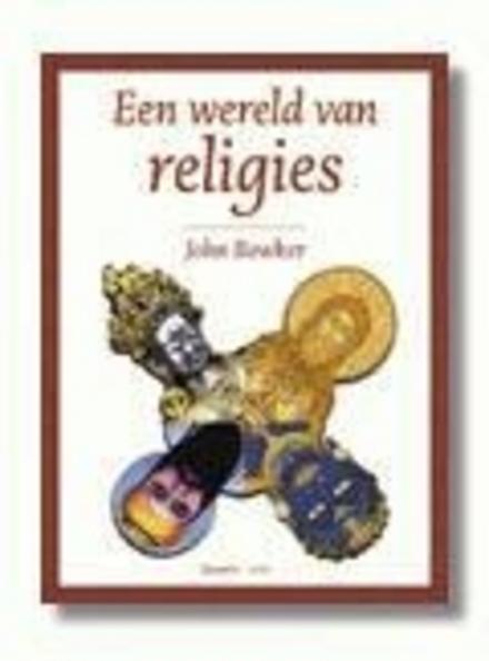 Een wereld van religies