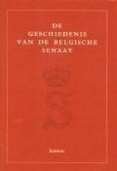 De geschiedenis van de Belgische senaat 1831-1995