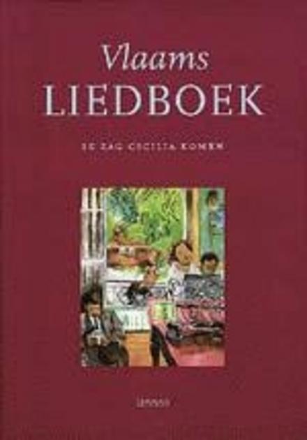 Vlaams liedboek : ik zag Cecilia komen
