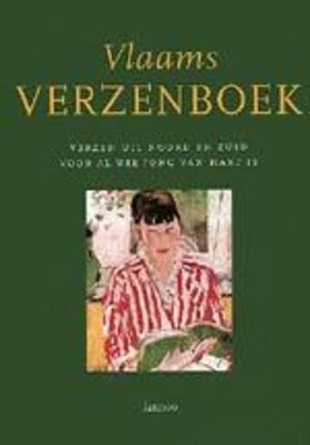 Vlaams verzenboek : verzen uit noord en zuid voor al wie jong van hart is