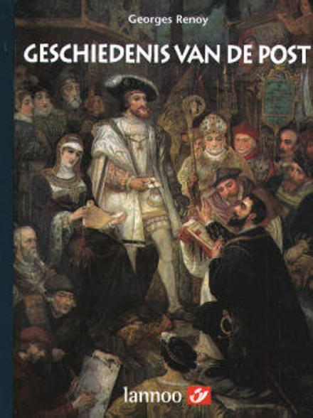 Geschiedenis van de post