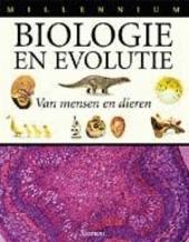 Biologie en evolutie : van mensen en dieren