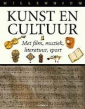 Kunst en cultuur : film, muziek, literatuur en sport
