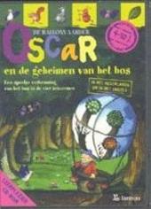 Oscar de ballonvaarder en de geheimen van het bos : een speelse verkenning tussen bomen en varens