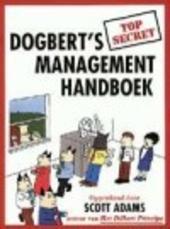 Dogberts top secret management handboek