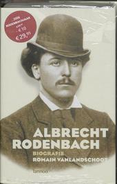 Albrecht Rodenbach : biografie