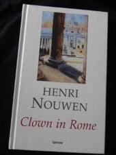 Clown in Rome : over afzondering, celibaat, gebed en contemplatie