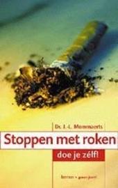 Stoppen met roken doe je zélf !