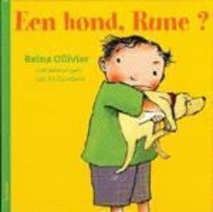 Een hond, Rune ?