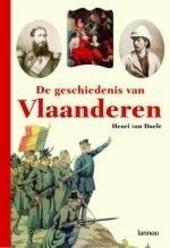 Een geschiedenis van Vlaanderen