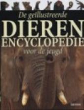 De geïllustreerde dierenencyclopedie