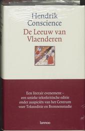 De Leeuw van Vlaenderen, of De Slag der Gulden Sporen