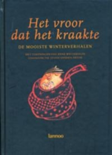 Winterverhalen : verteld door Vlaamse jeugdauteurs