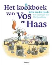 Het kookboek van Vos en Haas