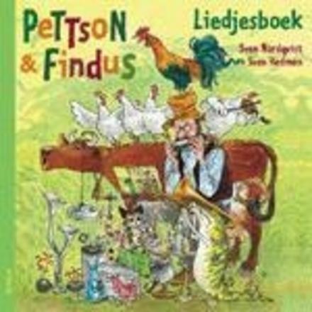 Pettson & Findus liedjesboek