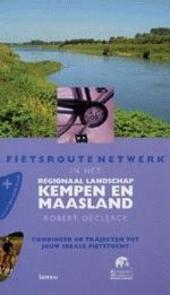 Fietsroutenetwerk in het Regionaal Landschap Kempen en Maasland