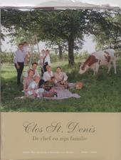 Clos St. Denis : de chef en zijn familie