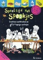 Speeltijd met spookjes