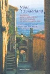 Naar 't zuiderland : dichters langs de Middellandse Zee