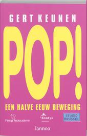 Pop! : een halve eeuw beweging