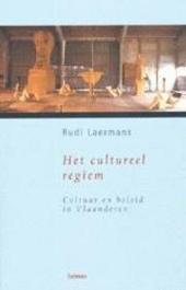 Het cultureel regiem : cultuur en beleid in Vlaanderen