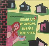 Engeltjes op zondag, boefjes in de week / tekst en tek. van Gerda Dendooven