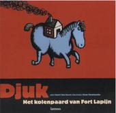 Djuk, het kolenpaard van Fort Lapijn