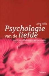 Psychologie van de liefde : jezelf ontwikkelen door partnerrelaties