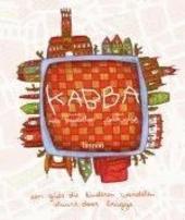 Kabba : een gids die kinderen wandelen stuurt door Brugge